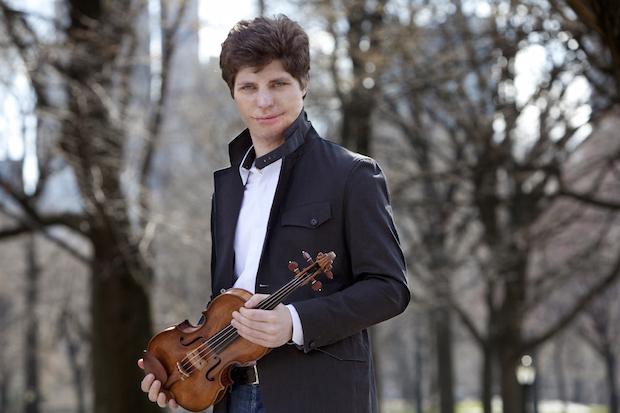August Hadelich