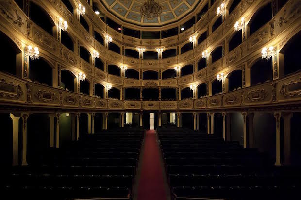Teatru Manoel presents Orphée et Eurydice in Malta