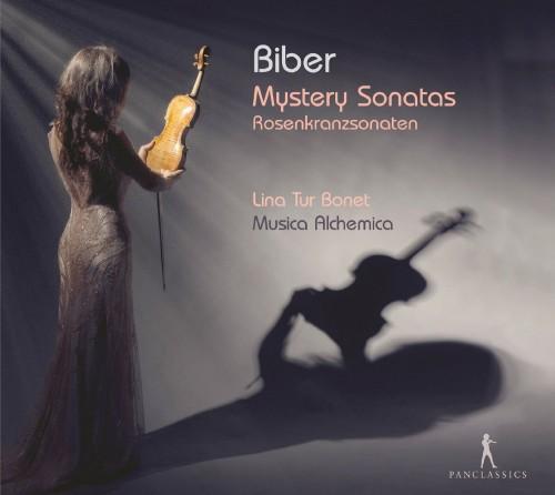 Mystery Sonatas de Biber: simbolismo y espiritualidad