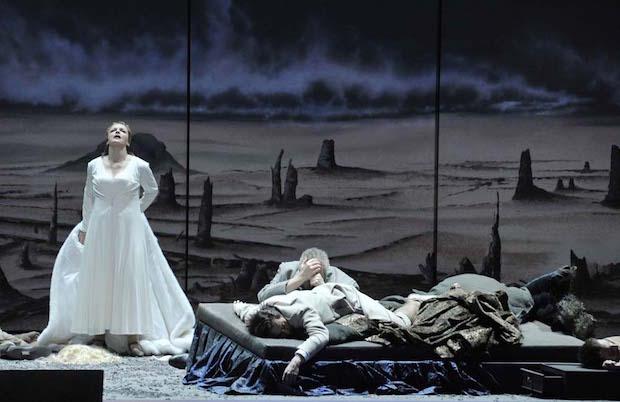 Die Ägyptische Helena de Richard Strauss: una ópera injustamente olvidada