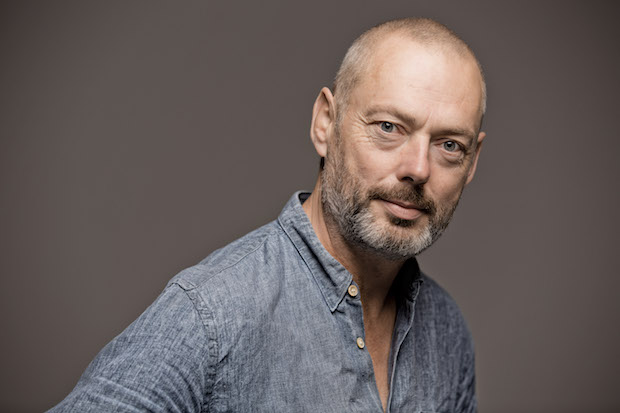 Mark Padmore. Photo: Marco Borggreve