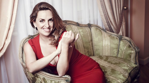 Rotundo éxito de Elena y Malvina de Carnicer en el Auditorio Nacional