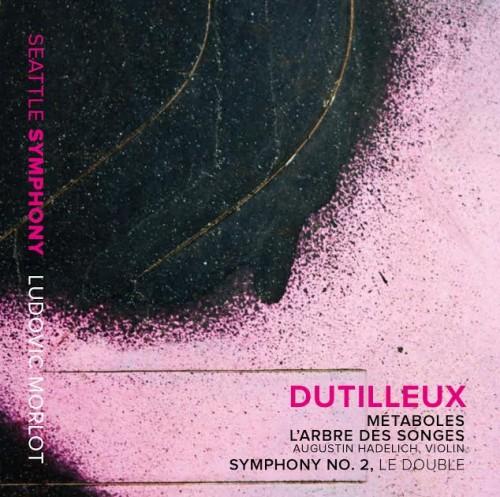 La Sinfónica de Seattle con obras de Dutilleux
