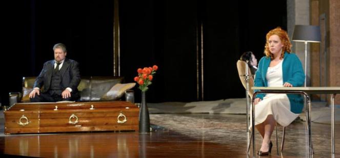 Tristan und Isolde de Berlín
