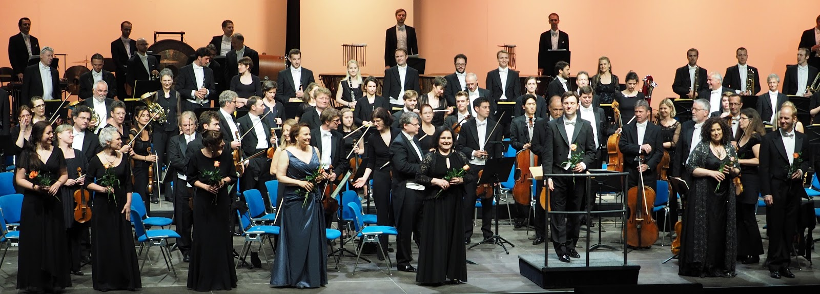 Elektra au Festival Strauss 2016 à Garmisch Partenkirchen