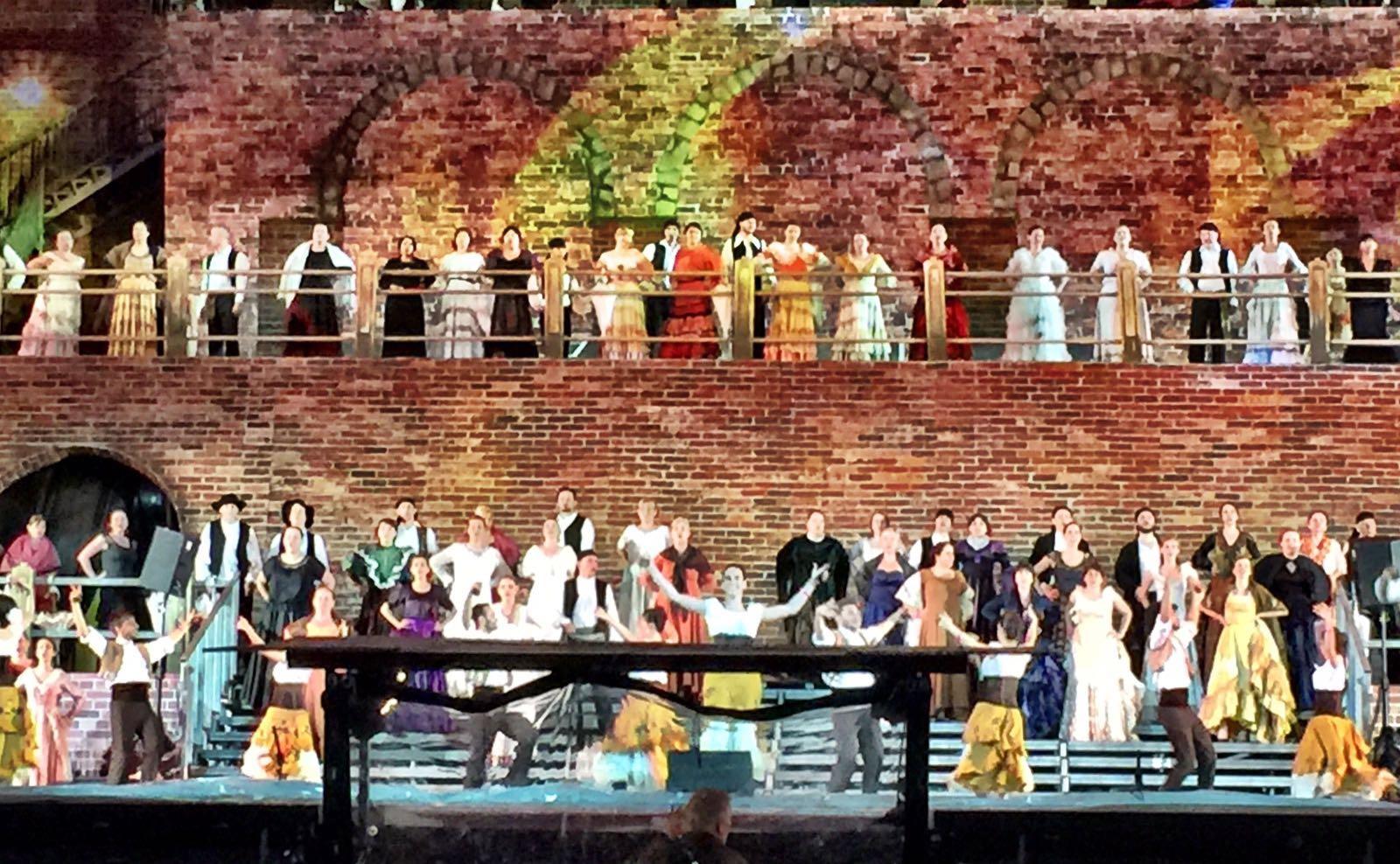 Noche Española: gran espectáculo de danza española en Wroclaw