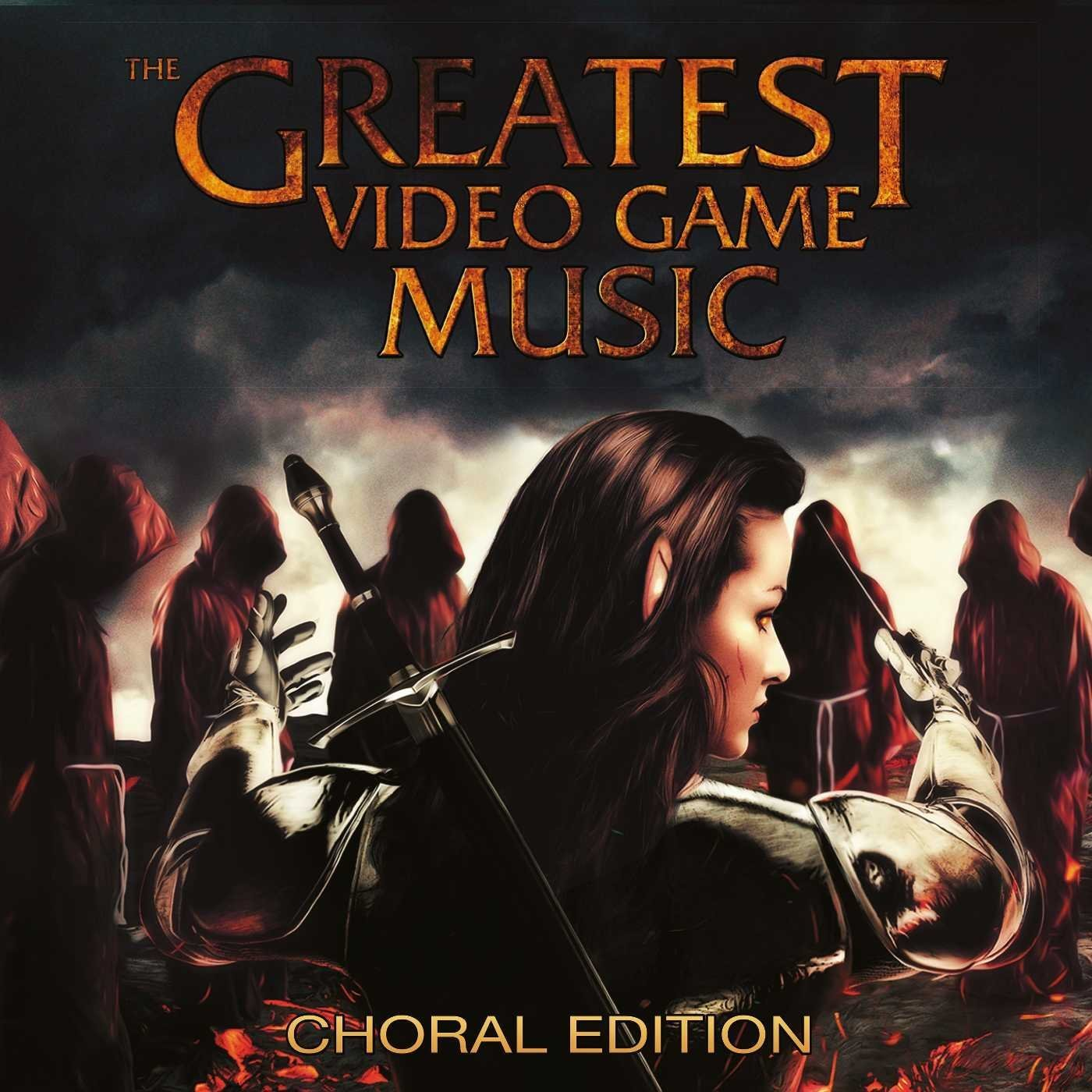 The greatest video game music: las bandas sonoras de los vídeo juegos