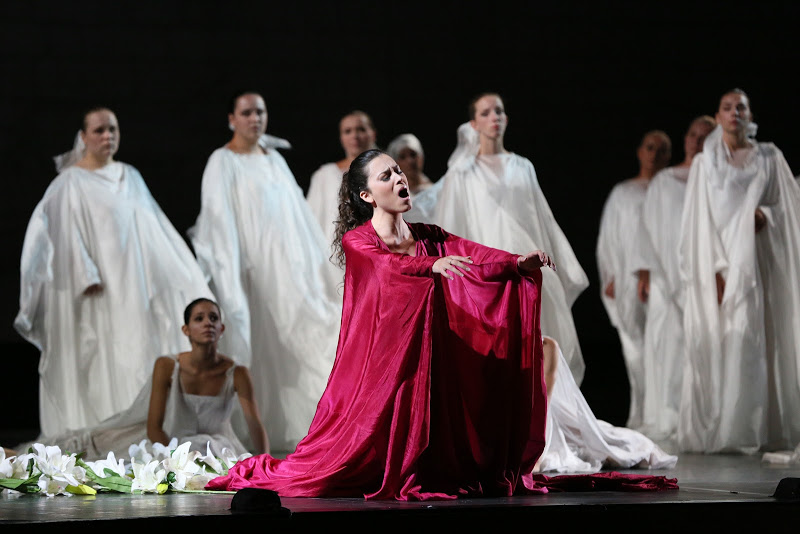 Francesca da Rimini di Mercadante