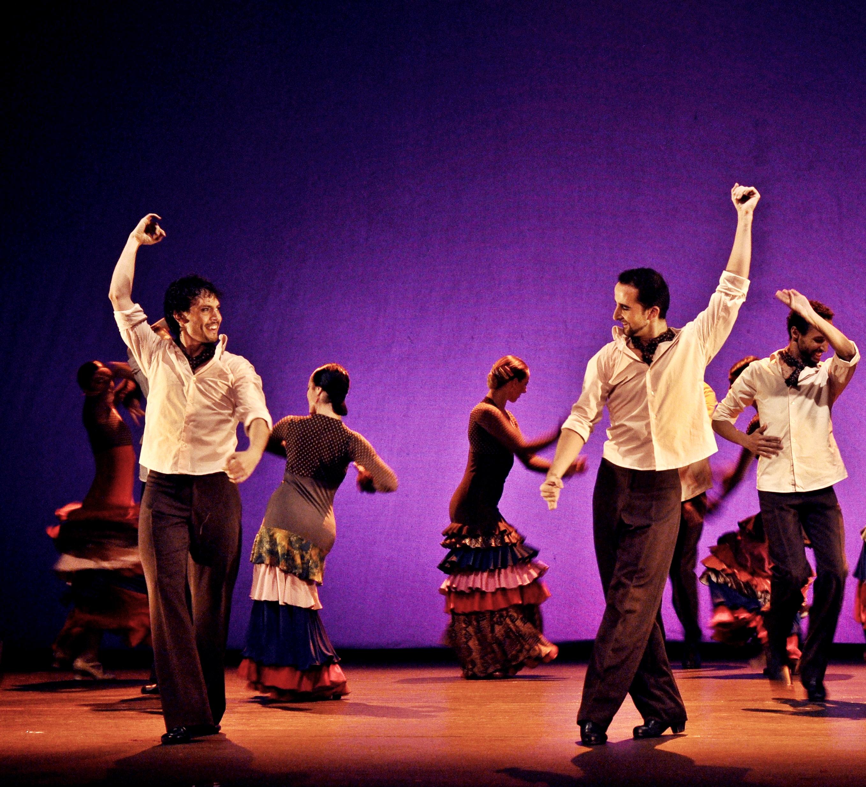 Enclave Español Compañía de Danza