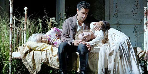 Crónica del Rossini Opera Festival: Veinte años después del debut de Juan Diego Flórez