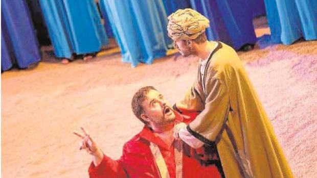 Nabucco en Vigo