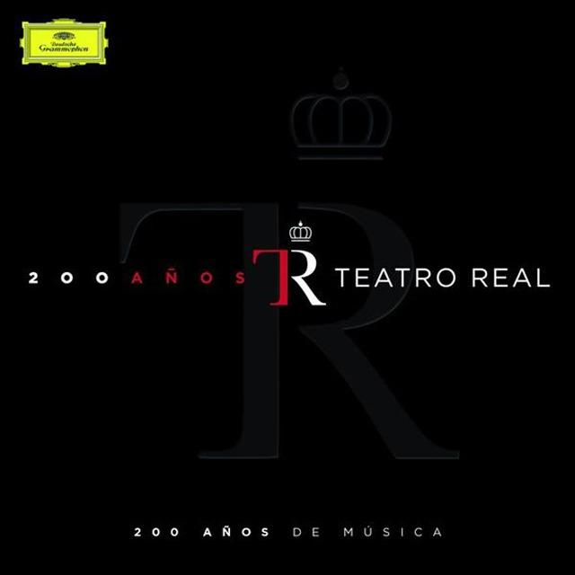 200 años del Teatro Real: 200 años de música operística