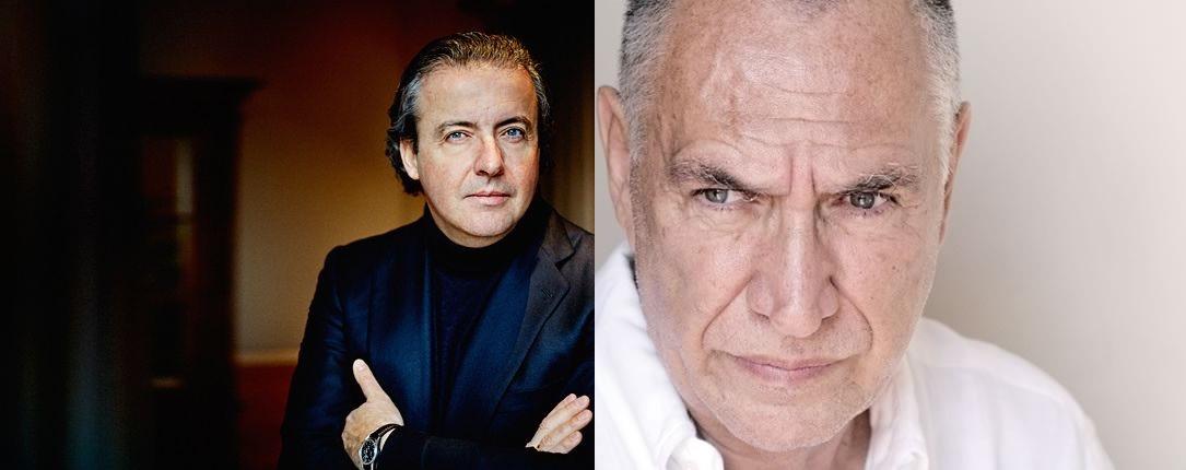 Juanjo Mena y Antoni Parera, Premios Nacionales de Música 2016