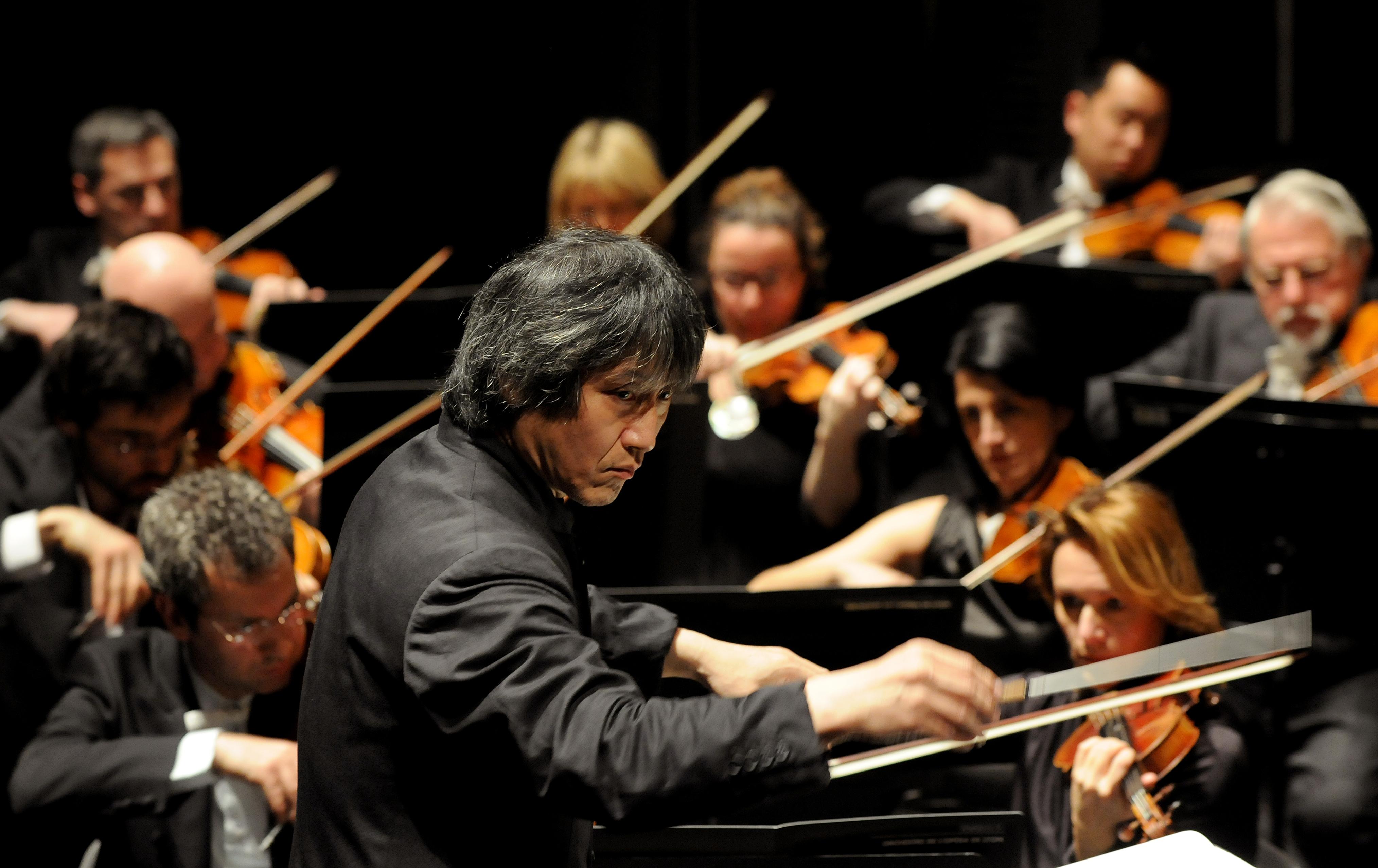 Kasushi Ono. Foto: Jean Pierre Maurin