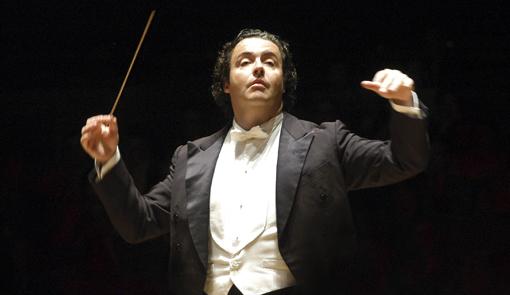 La Creación de Haydn en el Auditorio Nacional dirigida por Juanjo Mena