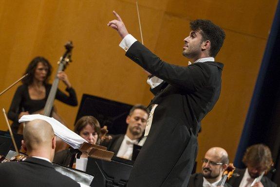 Arturo Díez Boscovich dirige el concierto Disney en los Teatros del Canal