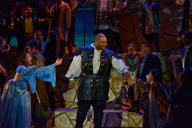 Otello en Guadalajara
