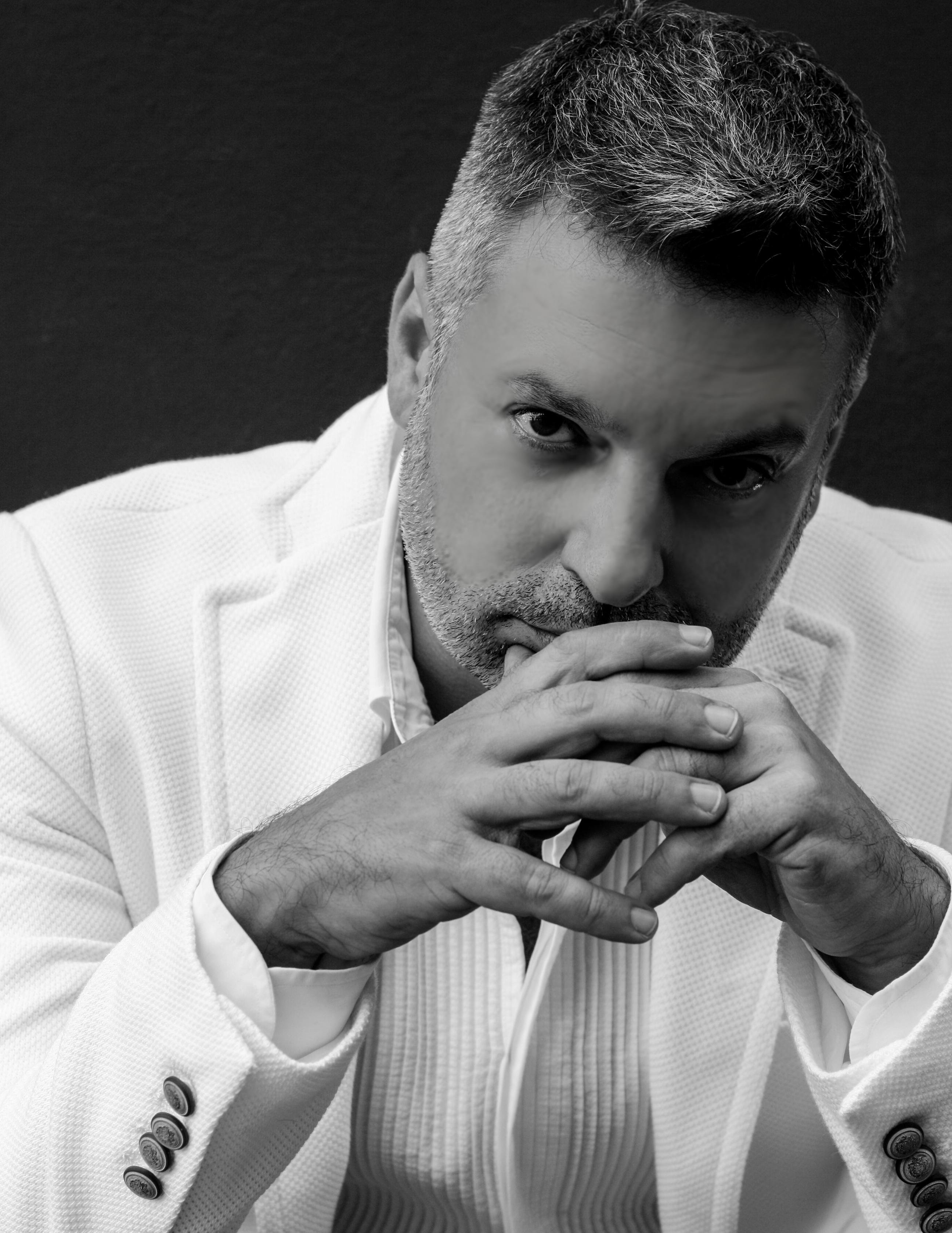 David Menéndez