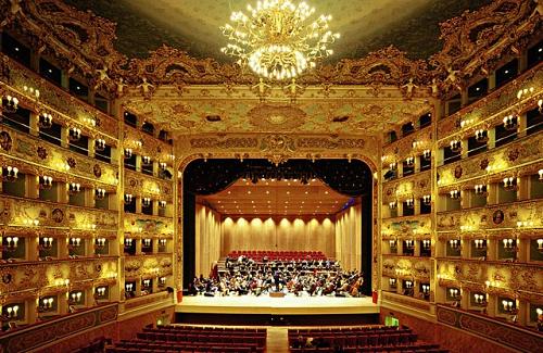 Verdi's Attila opens at Teatro La Fenice with Riccardo Frizza