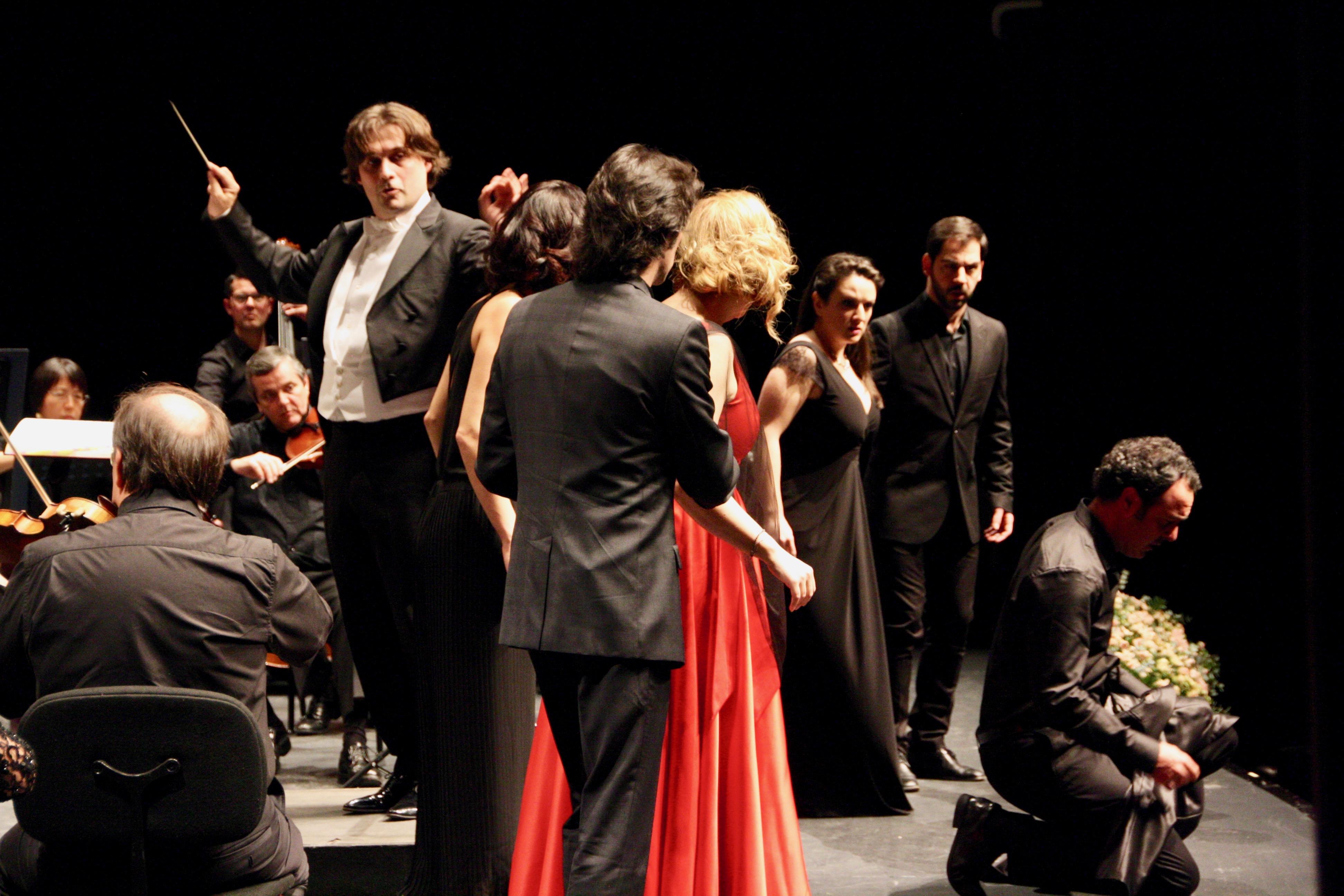 Don Giovanni en Manacor