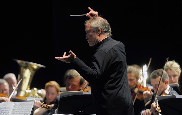 Messa da Requiem en el Euskalduna de Bilbao con Valery Gergiev