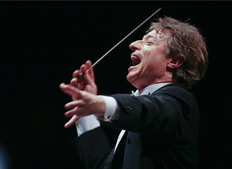 Roberto Abbado será el director musical del Festival Verdi de Parma. Foto: Priamo Tolu