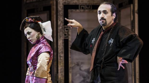 Gran éxito de Le Cinesi de Manuel García en la Fundación Juan March