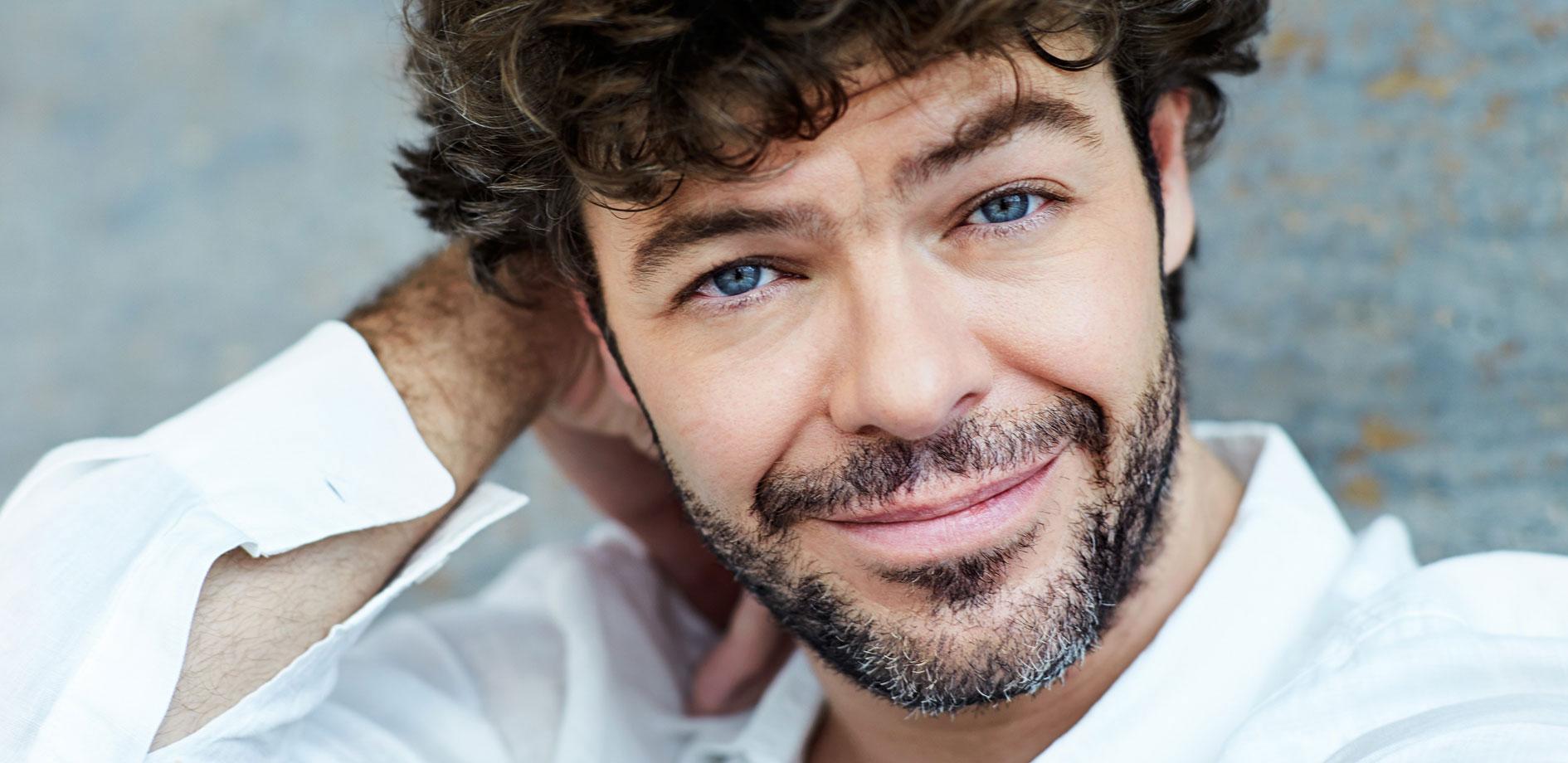 Arrebato romántico de Pablo Heras con la Orquesta y coro de RTVE