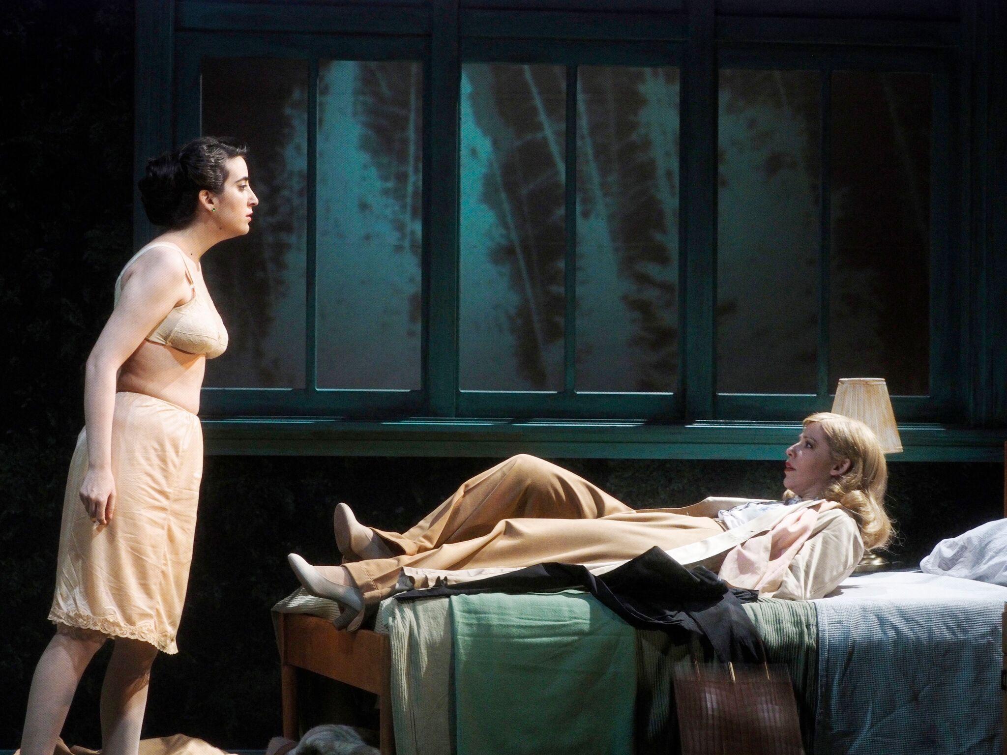 Le malentendu de Albert Camus en Los Teatros del Canal