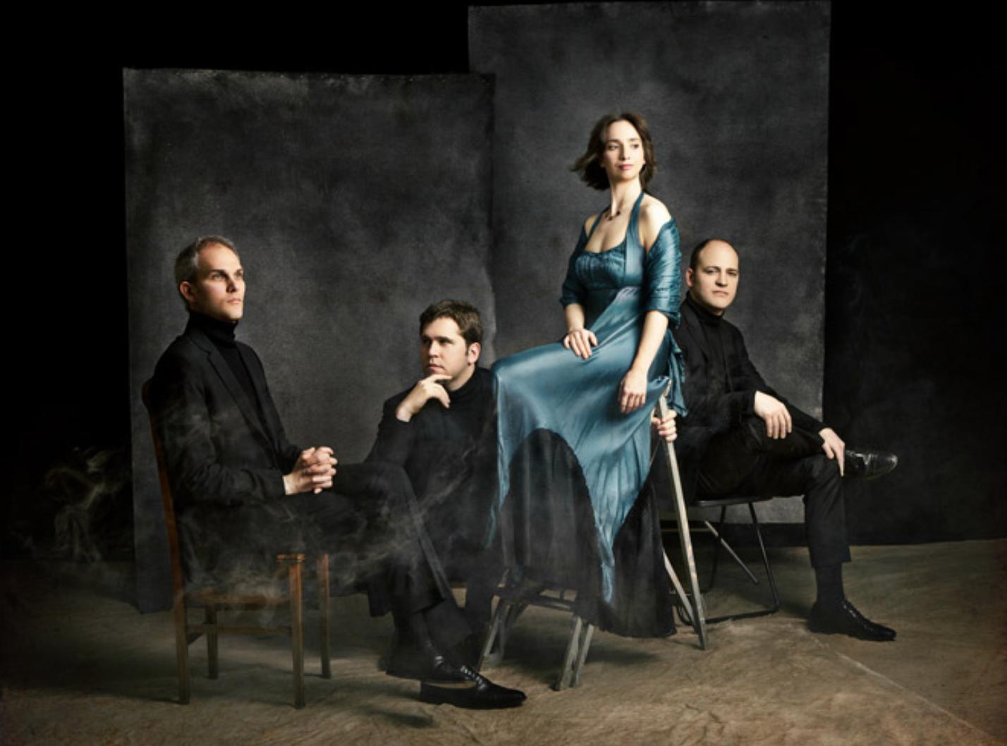 Cuarteto Casals en Cuenca: el Haydn más religioso