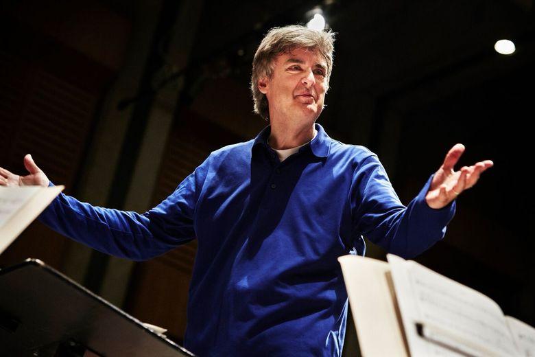 La SSO alcanza su mejor nivel con el Rachmaninov de Dausgaard y Melnikov