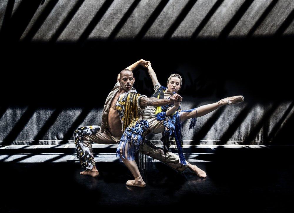 DANCE 2017: Richard Siegal fait la différence en ouverture du Festival