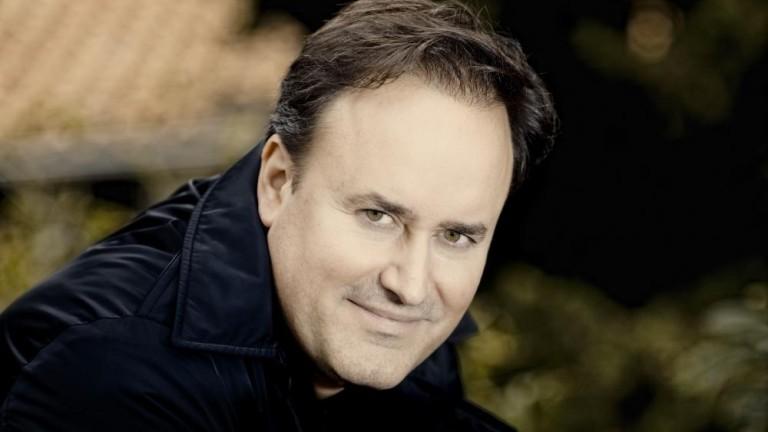 La Orquesta Filarmónica de Gran Canaria ya tiene director: Karel Mark Chichon