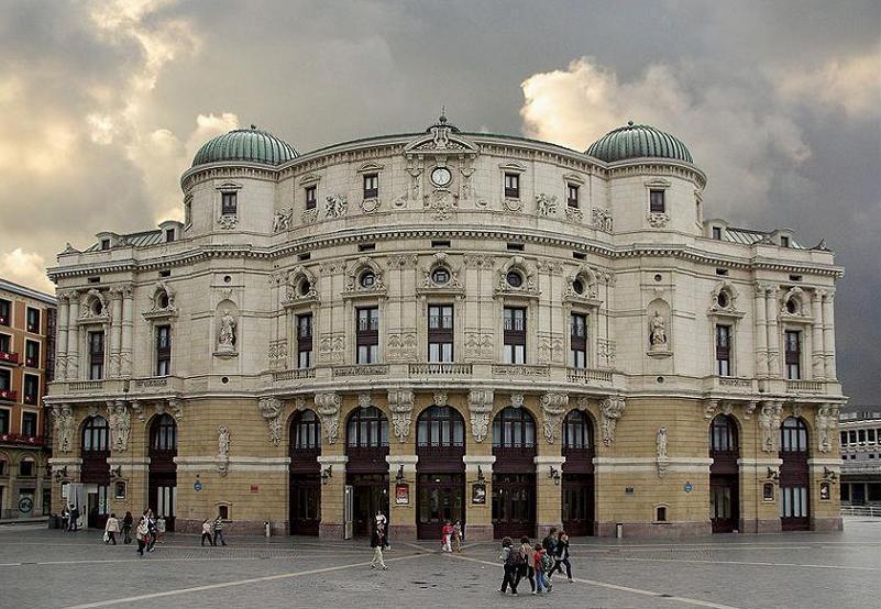 El Teatro Arriaga presenta una temporada 2017-2018 variada ...