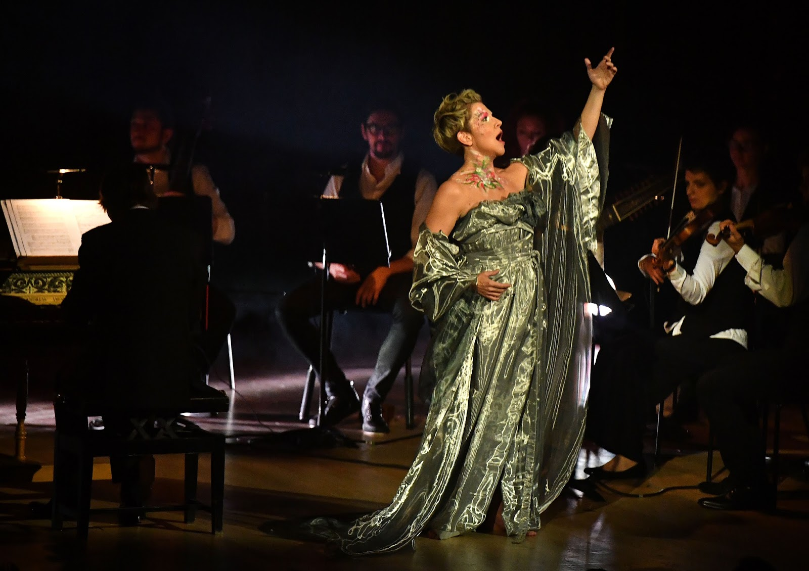 Joyce DiDonato in Berlin: A harmony through music
