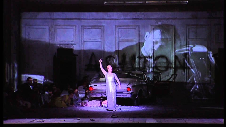 Lucia di Lammermoor en Munich