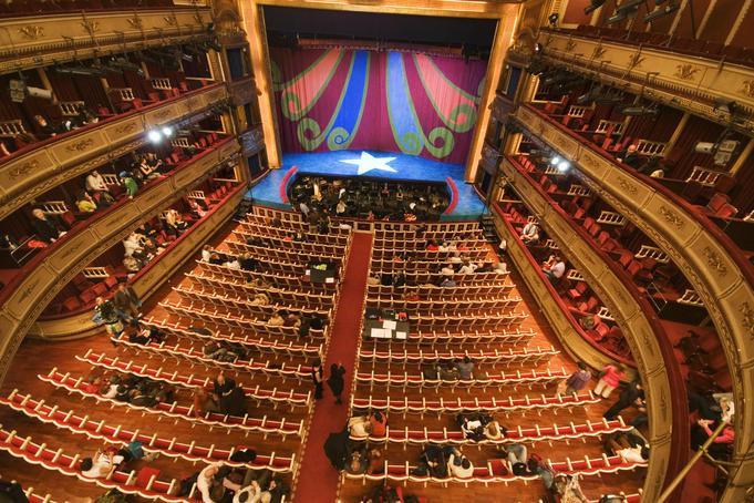 El Teatro de la Zarzuela convoca el I Concurso de Proyecto de Creación de Obra Lírica Española
