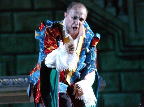 Rigoletto all'Arena di Verona