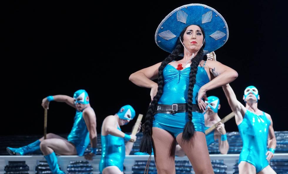 El Teatro de la Zarzuela canta a México y a Luis Mariano desde Madrid