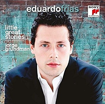 Eduardo Frías: Jorge Grundman, little great stories