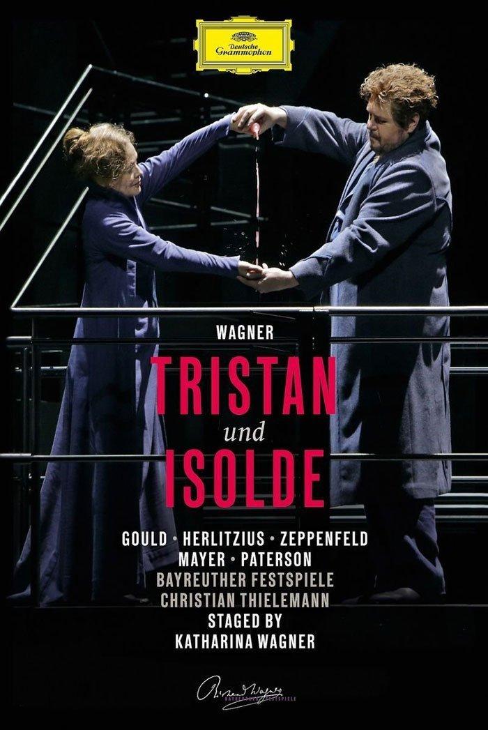 El Tristan de Bayreuth con Herlitzius y Stephen Gould