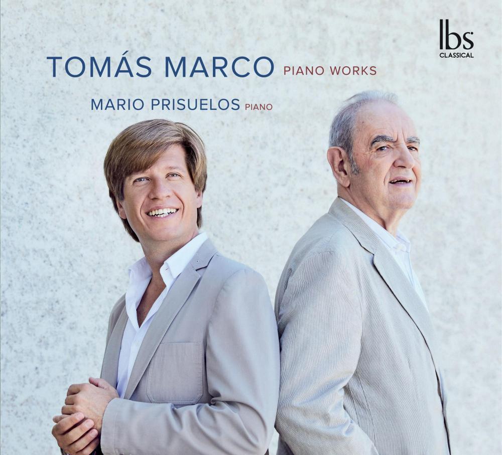 Mario Prisuelos reivindica a Tomás Marco
