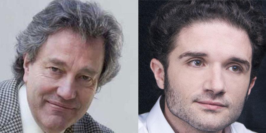Eduardo Fernández triunfa en el Auditorio Nacional con Prokofiev