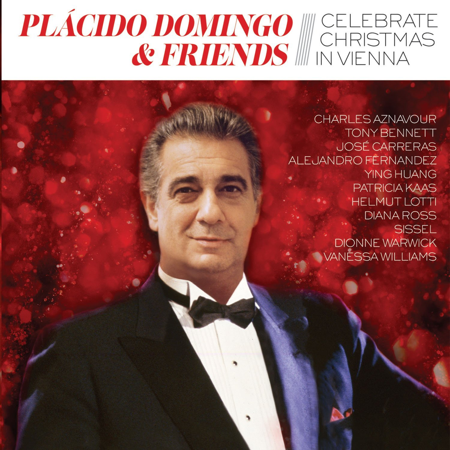 Placido Domingo & friends