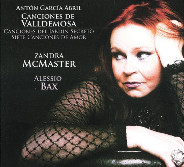 Antón García Abril: Canciones de Valldemosa