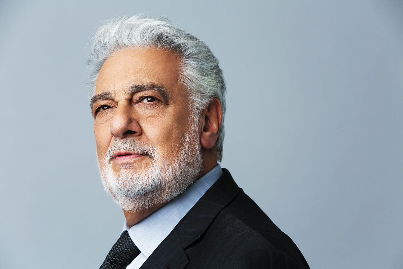 Plácido Domingo encabeza la cartelera de la Ópera de Los Ángeles