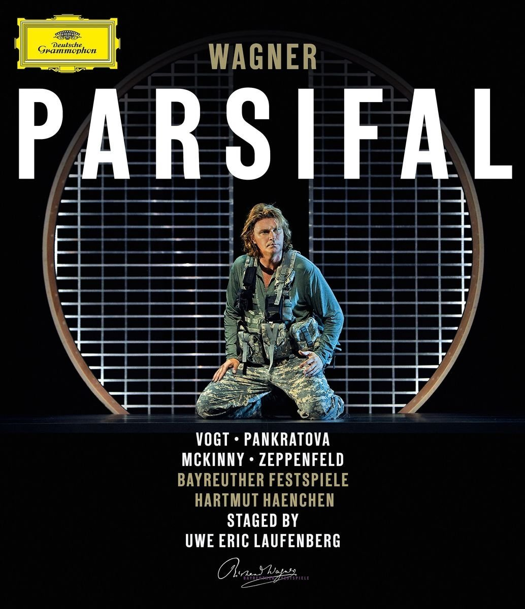 Parsifal en Bayreuth