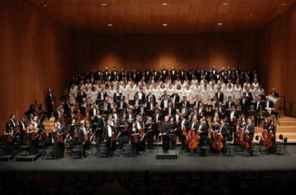 Espectacular Quinta de Mahler dirigida por Valery Gergiev en Pamplona