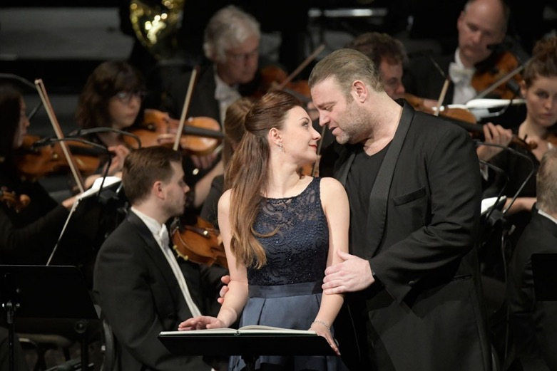 L'Arlesiana de Cilea en la Deutsche Oper