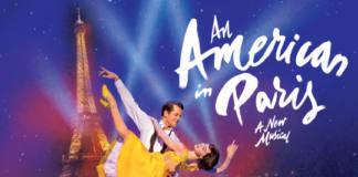 """""""Un americano en París"""", dirigido y coreografiado por Christopher Wheeldon, y protagonizado por el bailarín Robert Fairchild, en cines este jueves 24 de mayo"""